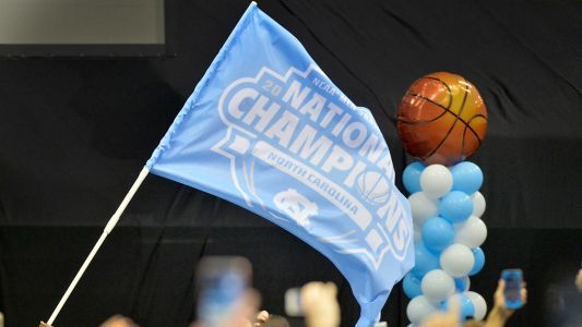 Champion UNC basketball team won't visit White House, spokesman says
