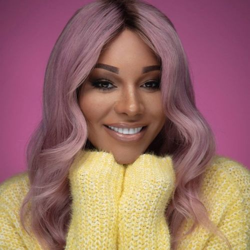 Munroe Bergdorf calls out L'Oréal Paris for black solidarity hypocrisy