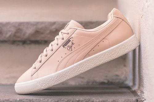 JAY-Z's '4:44' PUMA Clyde Gets a Limited Release in NYC