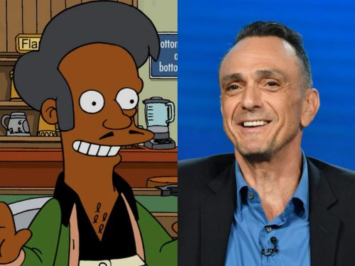 Actor Hank Azaria will no longer voice the character of Apu on 'The Simpsons' following years of accusations of racism