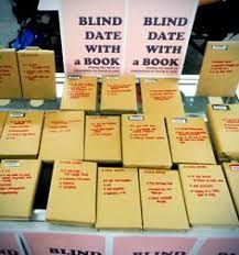 Auckland arranges interesting 'blind date with a book' activity this Valentine's