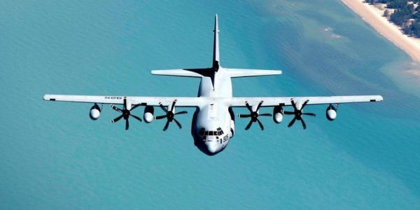 5 missing US Marines declared dead after plane crash off the coast of Japan