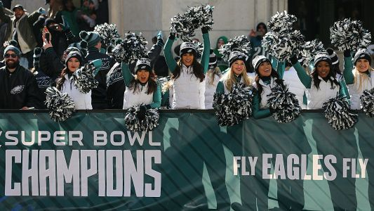 One and done: Bettors don't see Eagles as repeat champions