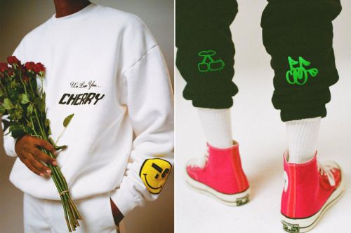 Cherry Los Angeles Celebrates 1 Year Strong with new Drop
