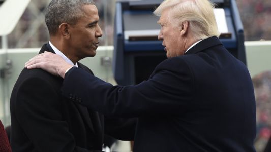 Obama Vs. Trump: Whose Approach Is Better On Nukes?