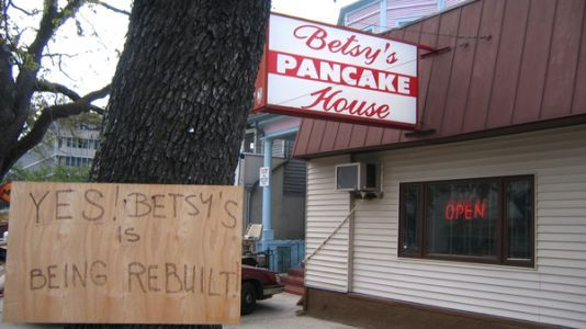 Lessons From Katrina: How Restaurants Can Be Beacons In A Catastrophe