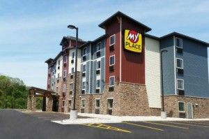 My Place Hotel opens a new affordable hotel in Davenport