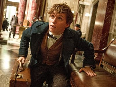 Time Warner beats thanks to 'Fantastic Beasts'