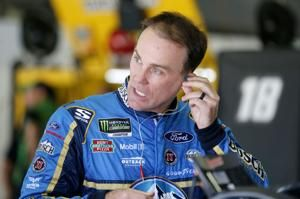 Kevin Harvick fastest in final Cup practice at Phoenix