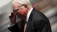 Conservative Conspiracy Theorist Jerome Corsi Expects To Be Charged In Mueller Probe