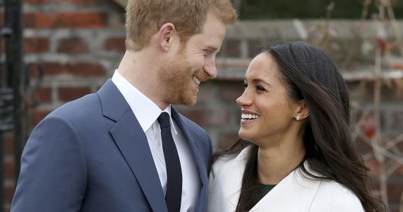 Newlyweds Prince Harry and Meghan Markle Have the Cutest Nicknames for Each Other
