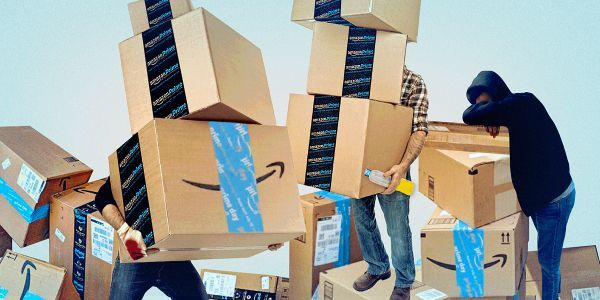 Missing wages, grueling shifts, and bottles of urine: The disturbing accounts of Amazon delivery drivers may reveal the true human cost of 'free' shipping