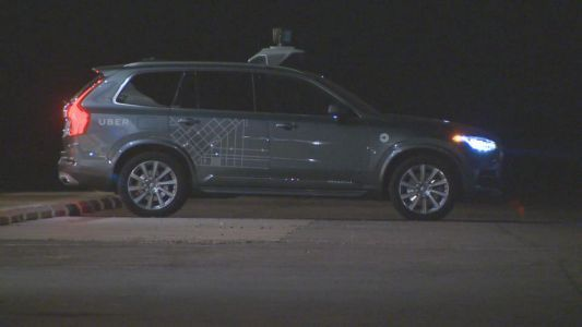 Distrust in self-driving cars on the rise after crashes, AAA says