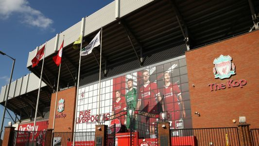 Liverpool fan in critical condition after clashes ahead of Champions League match