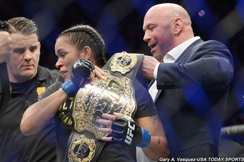 Daily Debate results: How many UFC champs will retain their titles through 2019?