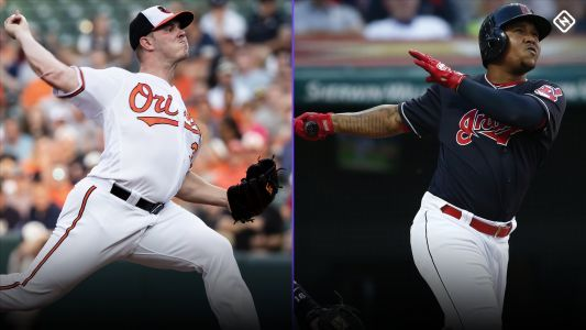 Today's MLB DFS Picks: Core plays for DraftKings, FanDuel daily fantasy baseball contests