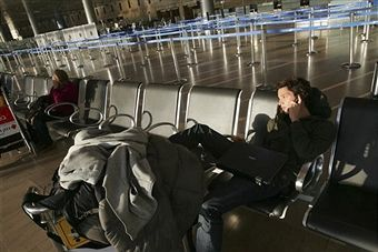 Airlines leverage technology to solve overbooking puzzle