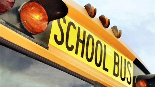 Indiana school bus headed to Christmas musical rear-ended, 1 student killed