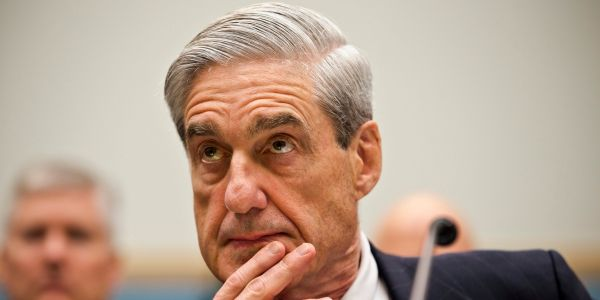 Mueller's office just unsealed a charge against a new player in the Russia investigation