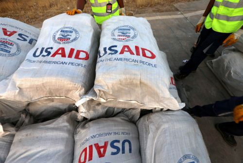 USAID Chief Plans to Block Last-Minute Push to Add Trump Loyalists