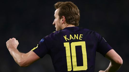 Kane tops Ronaldinho & Drogba to make best ever Champions League scoring start