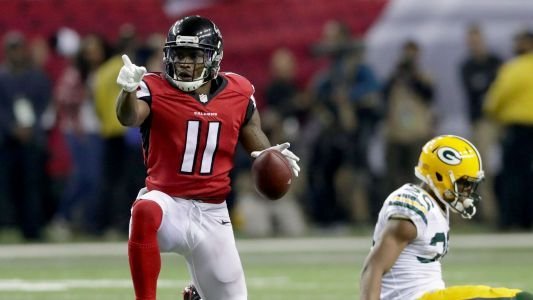 Week 2 NFL picks straight up: Falcons edge Packers; Chiefs outscore Eagles