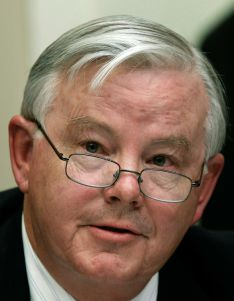 Rep. Joe Barton told woman he would report her to Capitol Police if she exposed his secret sex life