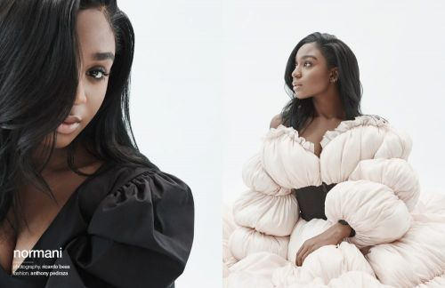 Interview   normani