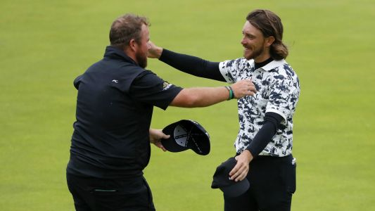Tommy Fleetwood downbeat after British Open bid falls flat: 'I just hope my time will come eventually'