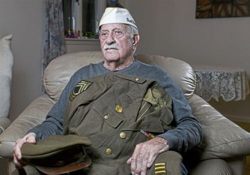 'It was a beautiful place before the attack': Pearl Harbor survivor recalls Day of Infamy