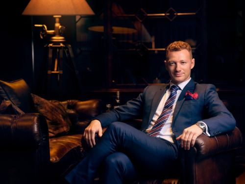 Salvatore Adaldo Turns on The Charm at One-Ninety Bar at Four Seasons Hotel Singapore