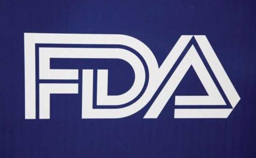 FDA notes shortages of 2 drugs after they were touted by President Trump
