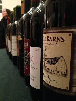 Will There Be a Next Generation of Loudoun County Winemakers?