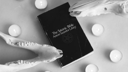 Surprisingly Good Life Lessons From the Satanic Bible
