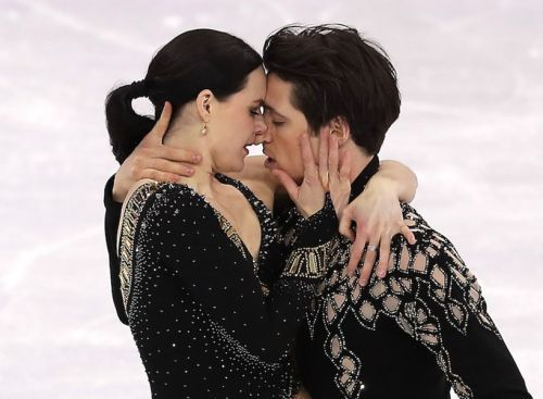 Are Tessa & Scott a Couple? An Investigation into the Question We All Want Answered