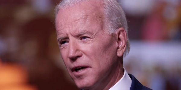 Joe Biden says Christine Blasey Ford 'should be treated with respect', apologizes for the way he handled Anita Hill's testimony 27 years ago