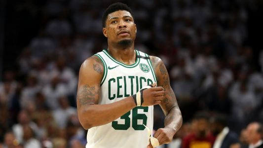 NBA free agency rumors: Marcus Smart 'unresponsive' to contract talks with Celtics