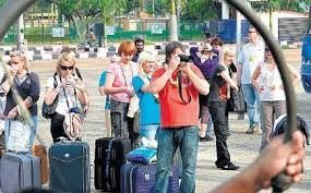 Kerala tourism industry urges state govt for better air connectivity