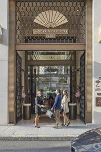 Mandarin Oriental, Paris to host leading Marrakech Chef