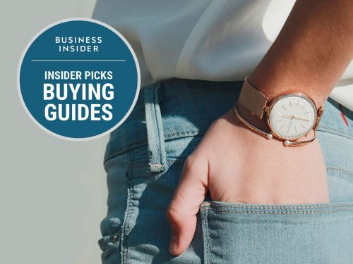 The best hybrid smartwatches for women