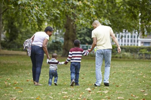 Permanent and loving families needed for next generation