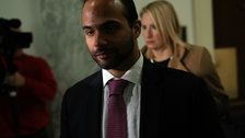 George Papadopoulos Released From Wisconsin Prison