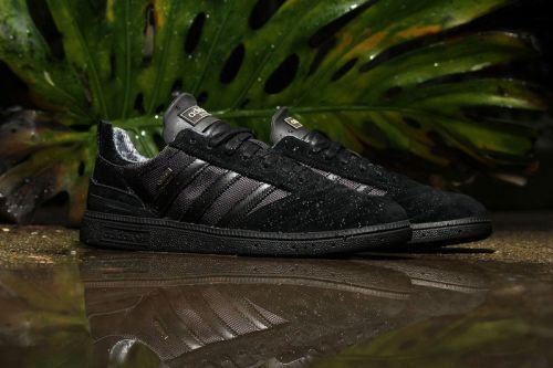 Adidas Busenitz Dons a GORE-TEX Makeover for Fall