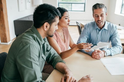 How to choose a financial planner who has your best interests in mind