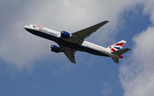 Passenger illness triggers emergency landing of British Airways