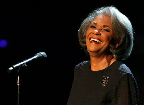 Legendary jazz singer Nancy Wilson dead at 81