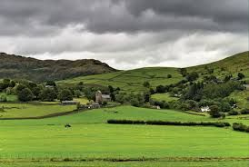 English county Cumbria aims to decarbonise totally by 2037