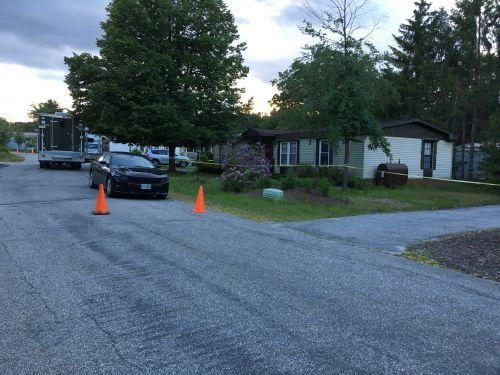 72-year-old woman's death if Goffstown ruled a homicide