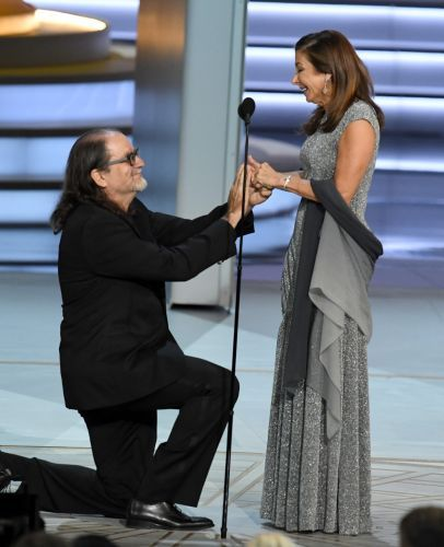 Best reactions to surprise Emmys proposal