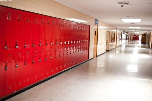 Report: Senior prank at high school results in teacher being injured